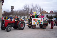 carnavales de fuensanta