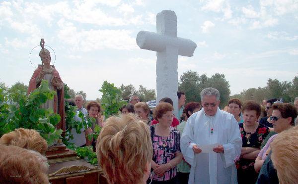 Fiestas de San Gregorio Fuensanta