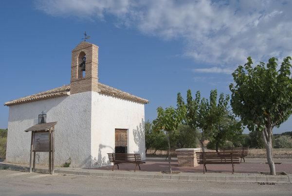 San Antón Fuensanta