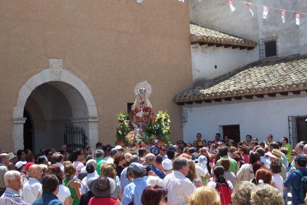 Romería Virgen de los Remedios