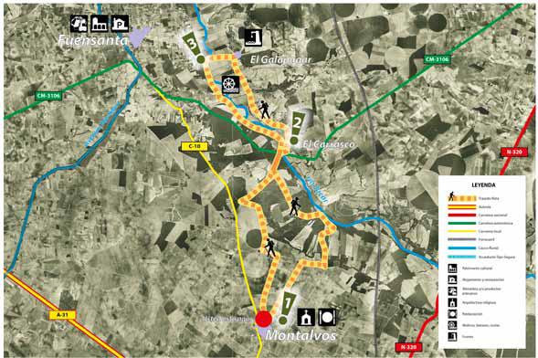 R9 Ruta de Los Puentes
