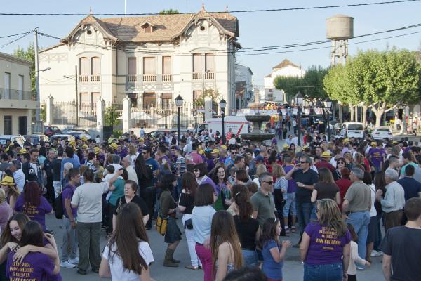 Fuensanta Albacete
