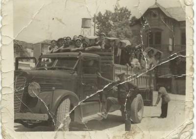 Foto de los Años 30.