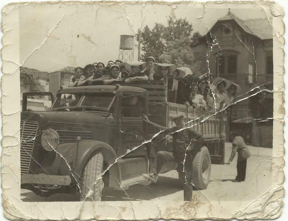 Fuensanta 1936