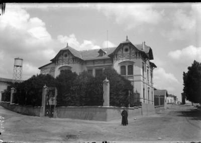 Villa Manolita