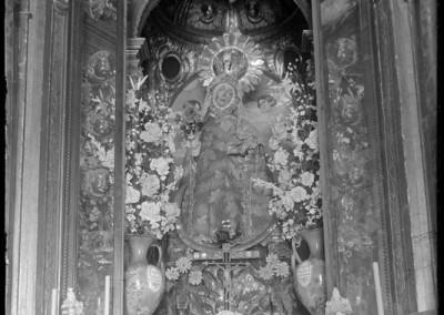 Ntra. Sra. Virgen de Los Remedios