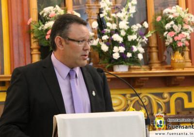 Don José Manuel Nuñez