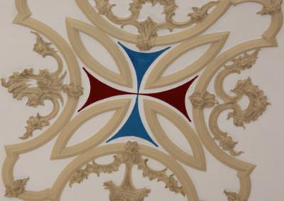 Cruz de los Trinitarios Calzados
