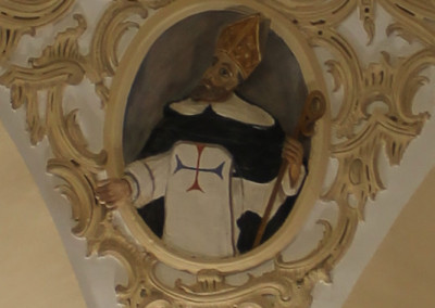 Trinitarios Calzados