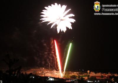 San Gregorio 2015