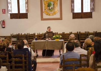 Jornadas sobre Santa Teresa de Jesús
