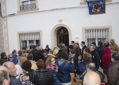 """Encuentro de """"Aguilanderos"""""""