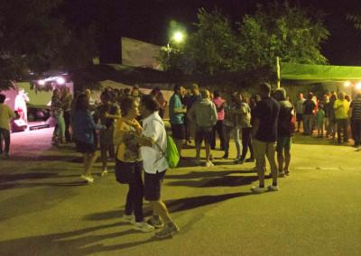 VI Marcha nocturna a El Carmen