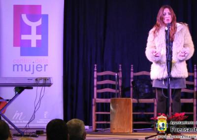 VIII Gala contra la violencia de género.