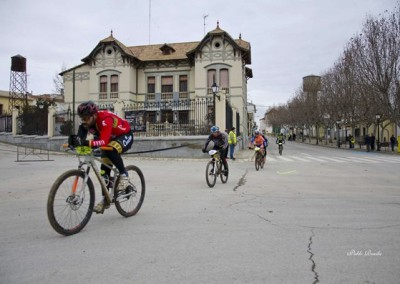 Carrera Provincial BTT