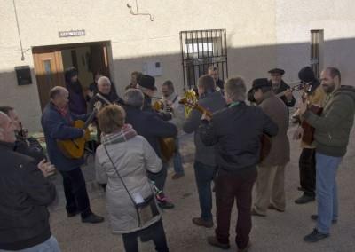 II Encuentro de Aguilanderos.