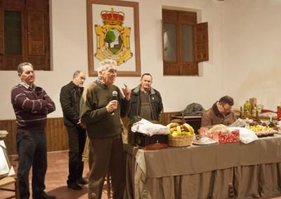 Almoneda de San Antón