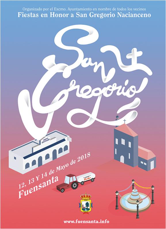 portada San Gregorio 2018