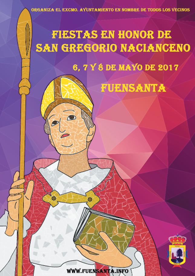 portada San Gregorio 2017