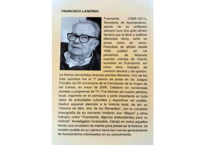 """""""Estampas y Cuentos de un Pueblo Manchego"""""""
