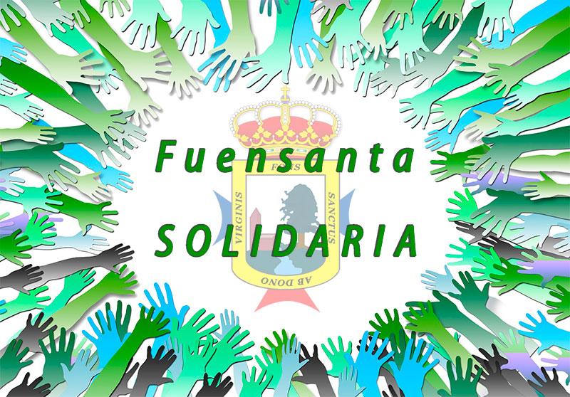 Fuensanta Solidaria