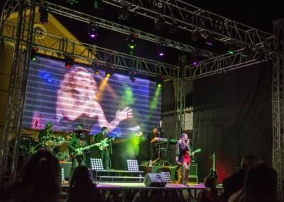 San Gregorio 2017