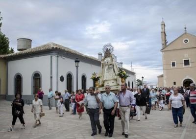 Feria de Fuensanta