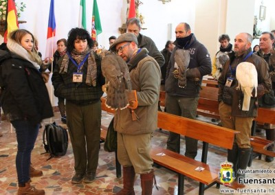 Congreso de Azorería ACCIPITRARIA