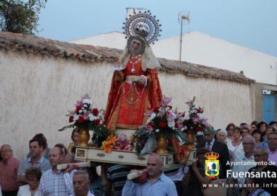 Fiesta de la Natividad de Ntra. Sra. de los Remedios